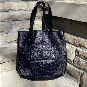 Zadig & Voltaire Leather Tote  NEW